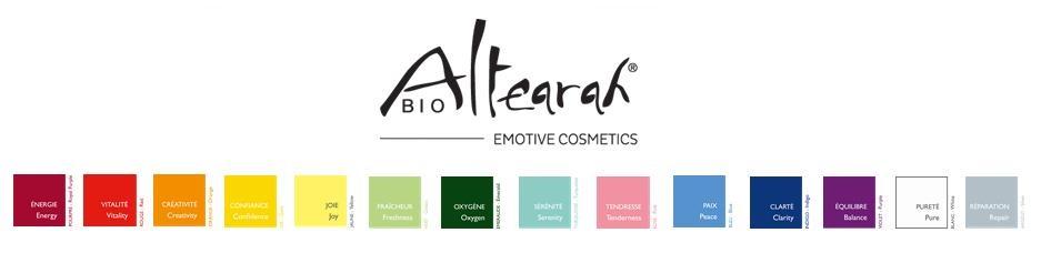 ✓ Angenehme Düfte ätherischer Bio-Öle und unser Geruchsempfinden lösen Emotionen aus, die verbunden mit unseren Erfahrungen und tief in uns verankert sind. ✓ Anwendungsfreundliche Wellness- und Aromakosmetik von ALTEARAH in 14 Farben für Zuhause.