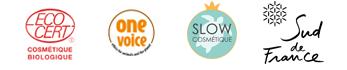 Bioskosmetik von ALTEARAH ist nach dem Ecocert Standard durch Ecocert Greenlife zertifiziert.