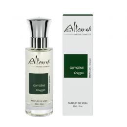 Bioparfüm Smaragdgrün 30 ml Altearah