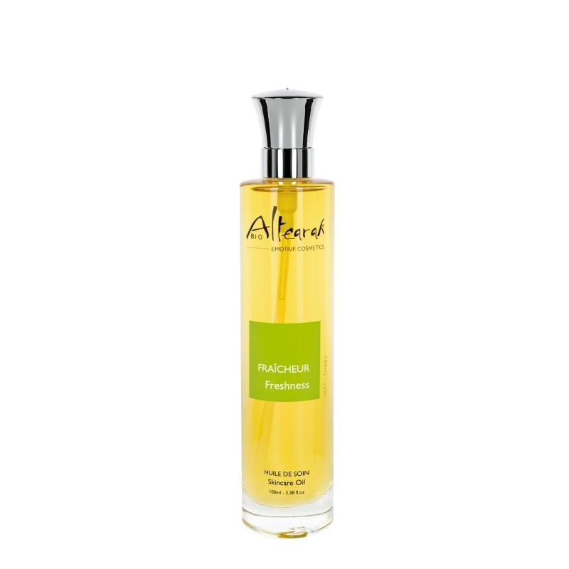 Ätherisches Körperöl Bio Aroma Grün 100 ml