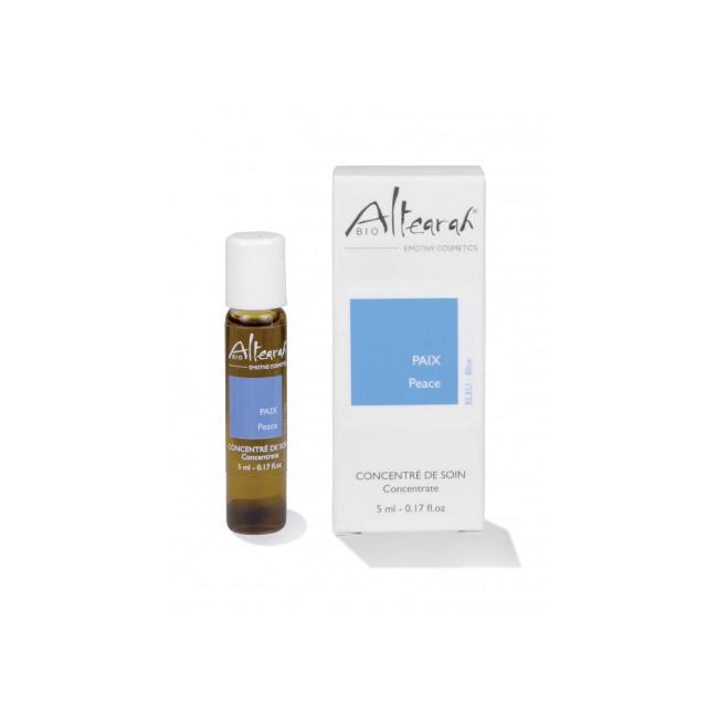 Parfum Roll on Bio 5 ml Blau Altearah