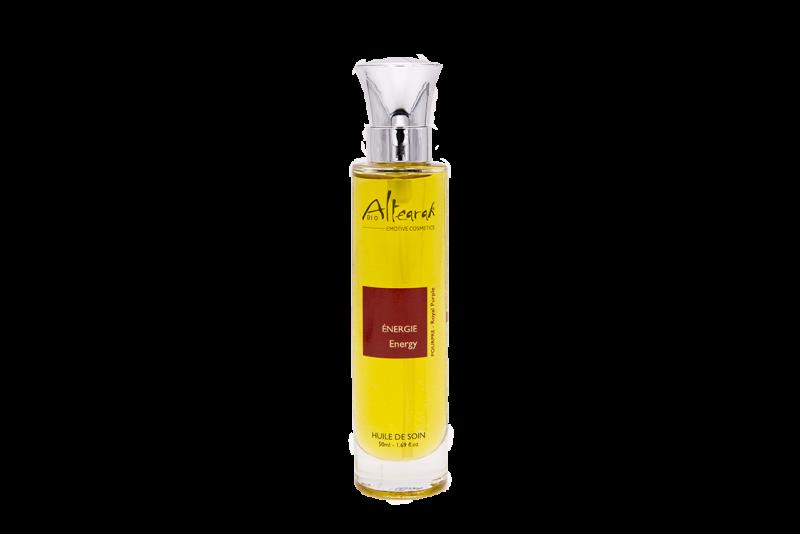 Hautpflegeöl Bio 50 ml Purpur