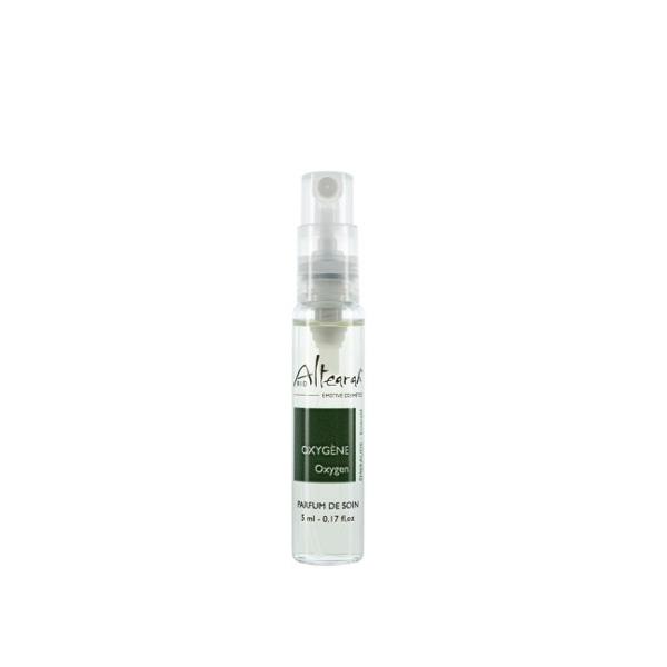 Bio Parfüm 5 ml Smaragdgrün ALTEARAH