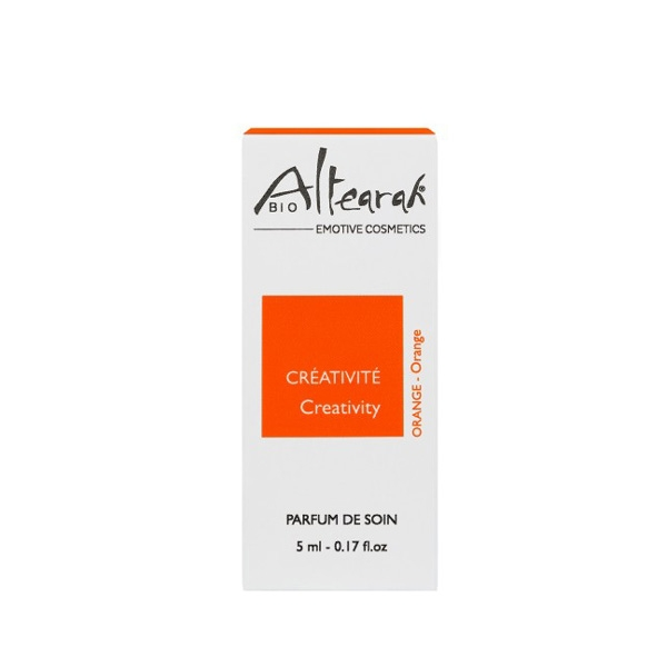 Bioparfüm 5 ml Orange ALTEARAH