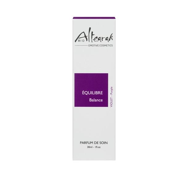 Bioparfüm Violett 30 ml Altearah