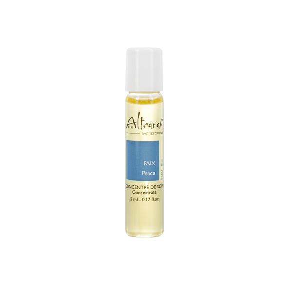 Parfum Rollon Bio 5 ml Blau Altearah