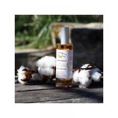Raumspray Cotton Blüte 100 ml, (Fleur dCoton)
