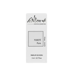 Bio Parfüm 5 ml Weiß ALTEARAH