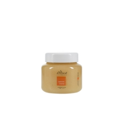 Körperpeeling Bodyscrub Bio Orange 400 g