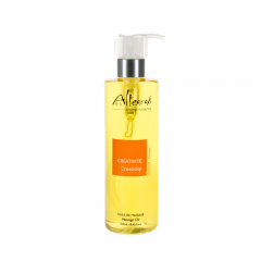 Massageöl Orange 250 ml