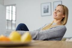 4-tlg. Gute Laune-Sparpaket Kur mit ätherischen Ölen
