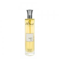 Ätherisches Körperöl Bio Aroma Weiß 100 ml
