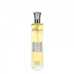 Ätherisches Körperöl Bio Aroma Silber 100 ml