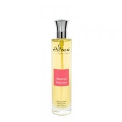 Ätherisches Körperöl Bio Aroma Rosa 100 ml