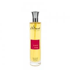 Das Körperöl sorgt für mehr Entspannung und hilft Ihnen dabei, Ihre Kraftreserven wieder aufzutanken   ALTEARAH - Zertifizierte Naturkosmetik aus der Provence