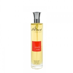 Ätherisches Körperöl Bio Aroma Rot 100 ml