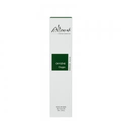 Ätherisches Körperöl Bio Aroma Smaragdgrün 100 ml