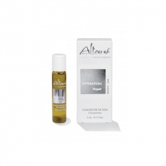Parfum Roll on Bio 5 ml Silber Altearah