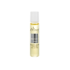 Parfum Roll on Bio 5 ml Silber Altearah