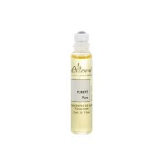 Parfum Roll on Bio 5 ml Weiß Altearah