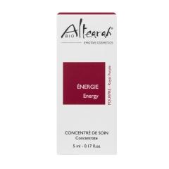 Parfum Roll on Bio 5 ml Purpur Altearah