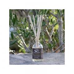 Raumduft Olivenblüten 100 ml Glas